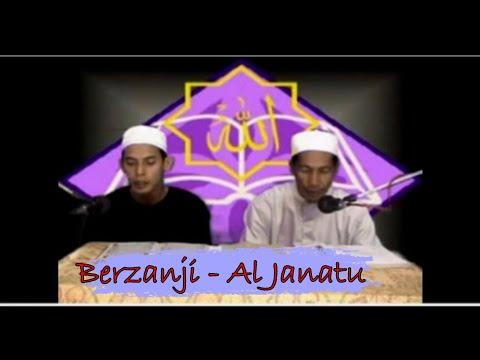 01 Berzanji Hj Ramli jana - Al Janatu