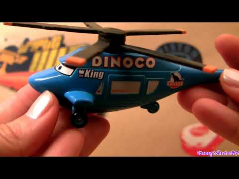 disney cars dinoco helicopter with Watch on Watch furthermore 151637079601 furthermore 281664304095 likewise Mattel Disney Pixar Cars The 2008 Summer Release further 2012 05 01 archive.
