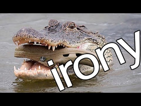 Best Ironic Photos Oh The Irony YouTube - 20 hilarious examples of irony 8 is the best ever