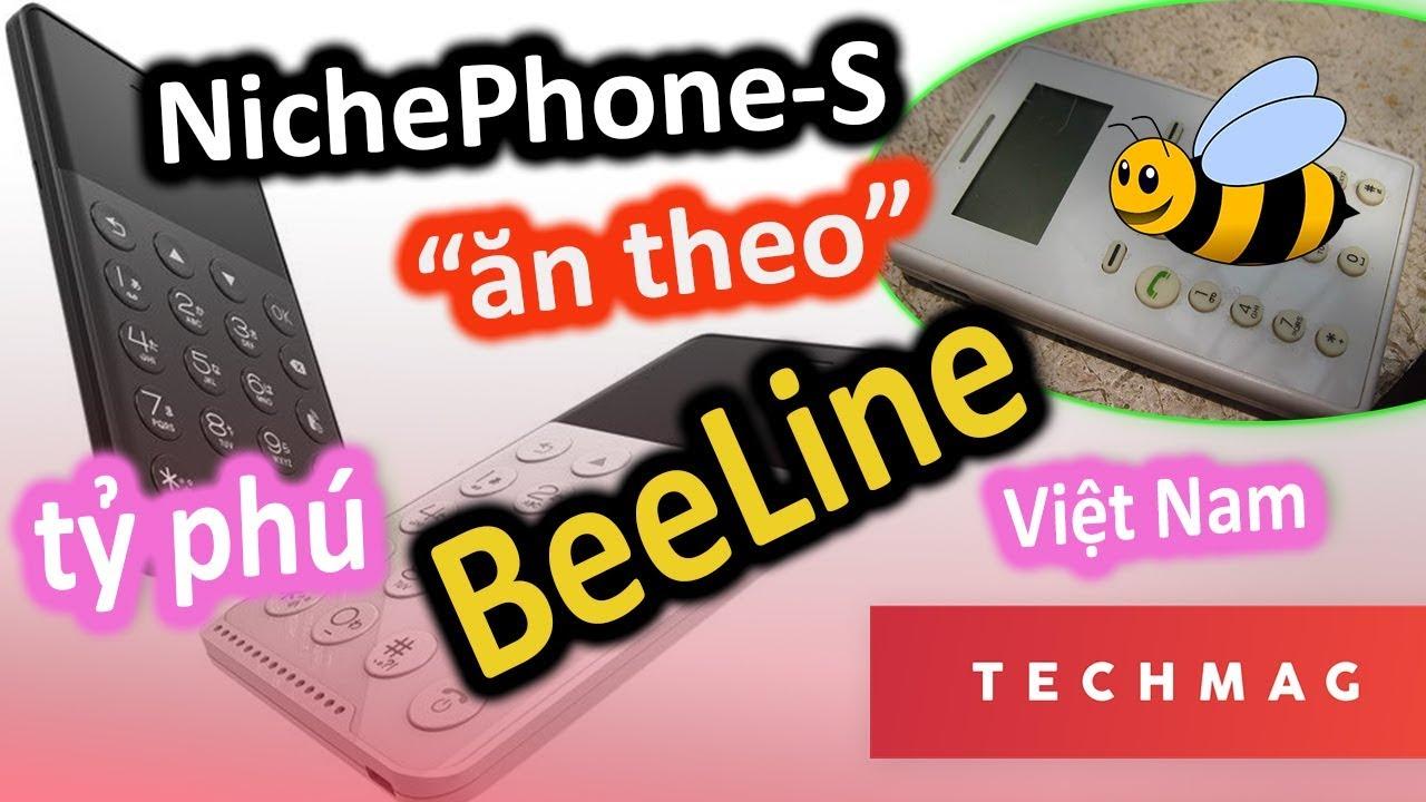 """Smartphone Nhật Bản """"ăn theo"""" điện thoại Tỷ phú của Việt Nam    TechMenu    TECHMAG"""