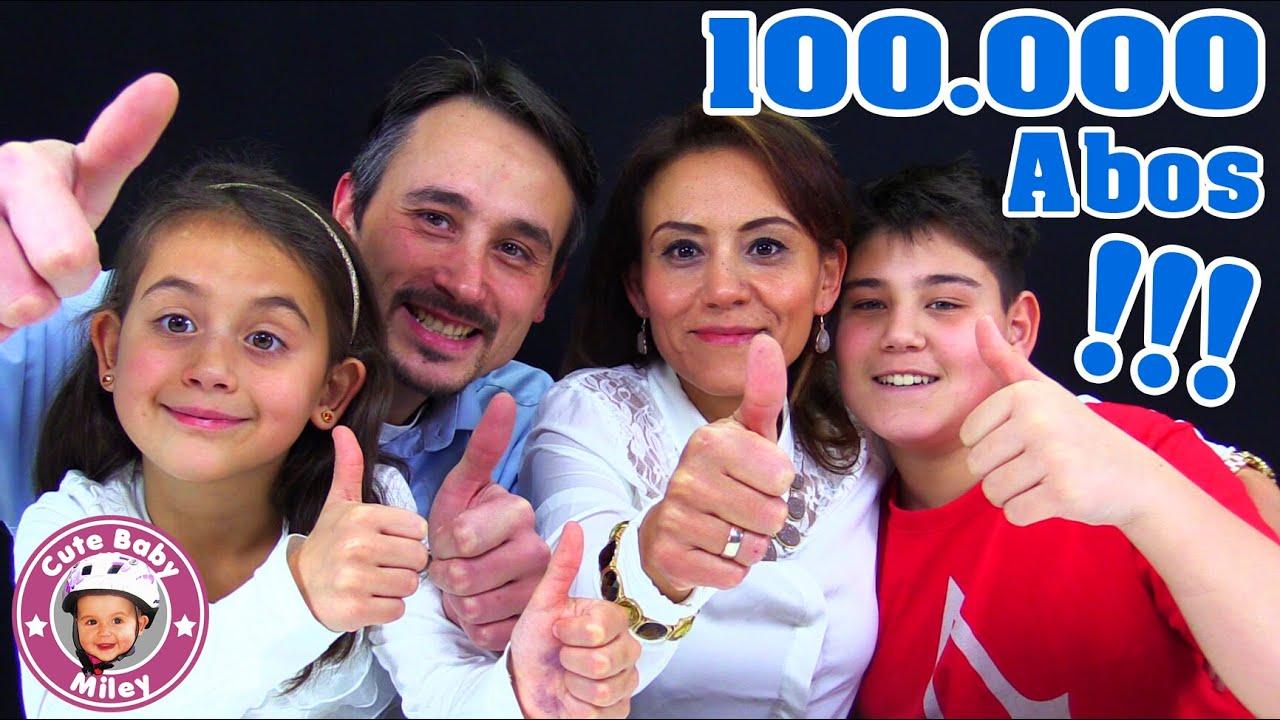 100 5 Gewinnspiel