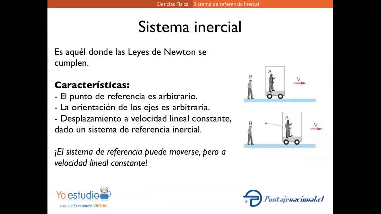 Hermosa Marco No Inercial De Ejemplos De Referencia Modelo - Ideas ...