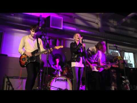 Wendy James - Speedball (Rough Trade East, 9th June 2011)