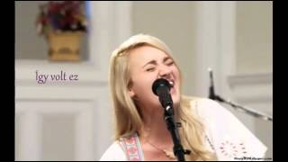 All I've ever wanted magyarul - Grace Unplugged Aj Michalkha Mp3