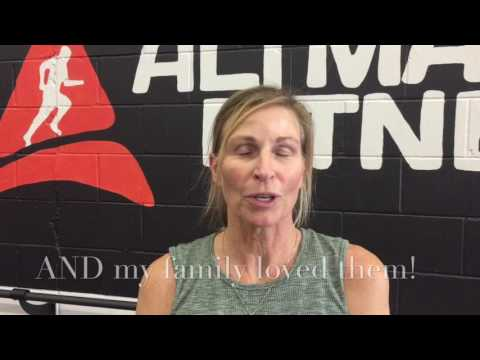 Why Fit in 30 with Anne Ryan