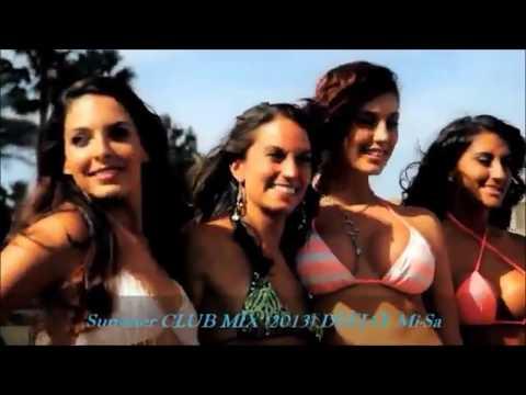 ♫ ★Vol.2★Club SummerMix 2019 ★ Ibiza Party Best Electro House Music ♫ By DJ MiSa