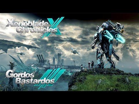 Reseña Xenoblade Chronicles X | 3 Gordos Bastardos