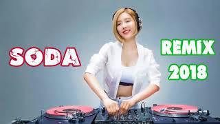 Dj Soda Remix 2018 ♫ Despacito x Faded Remix 2018 ♫ DJ Soda Mix 最佳混音歌曲2018年 • 最强重低音 • 當今世界上有名的女DJ