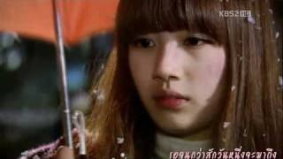 KARAOKE & THAI SUB [MV] Someday - IU {Ost.Dream High}.avi