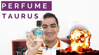Confira tudo sobre o perfume similar do A*Men Pure Malt, o Taurus, ...