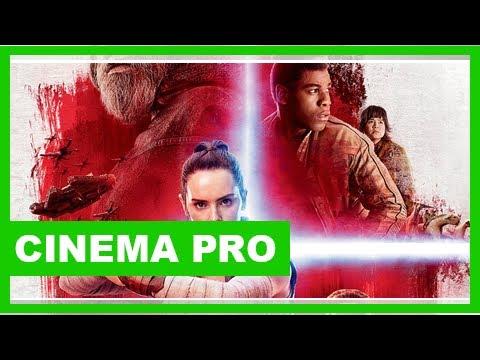 Star Wars: The Last Jedi Struggling At Chinese Box Office  | Cinema Pro