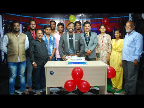 1st year celebration of B Newsnation.10-12-2017