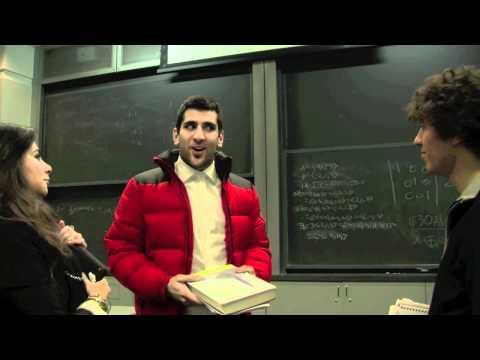 Boston University Norouz 2011 - Mutual Love - Part I