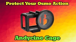 Ultimate Protection For Your DJI Osmo Action