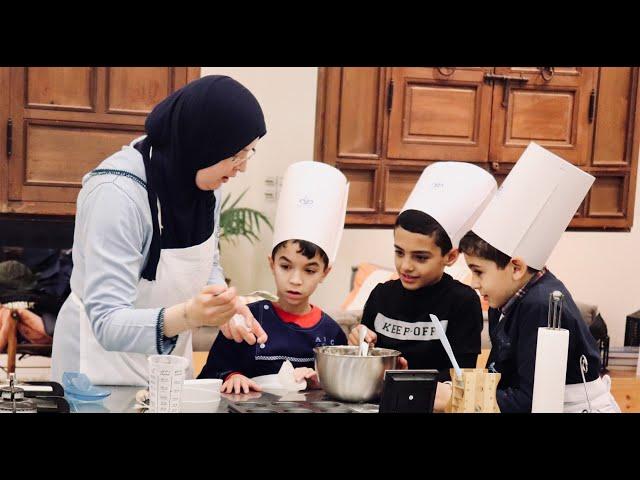 Blue Door Cuisine School Activities