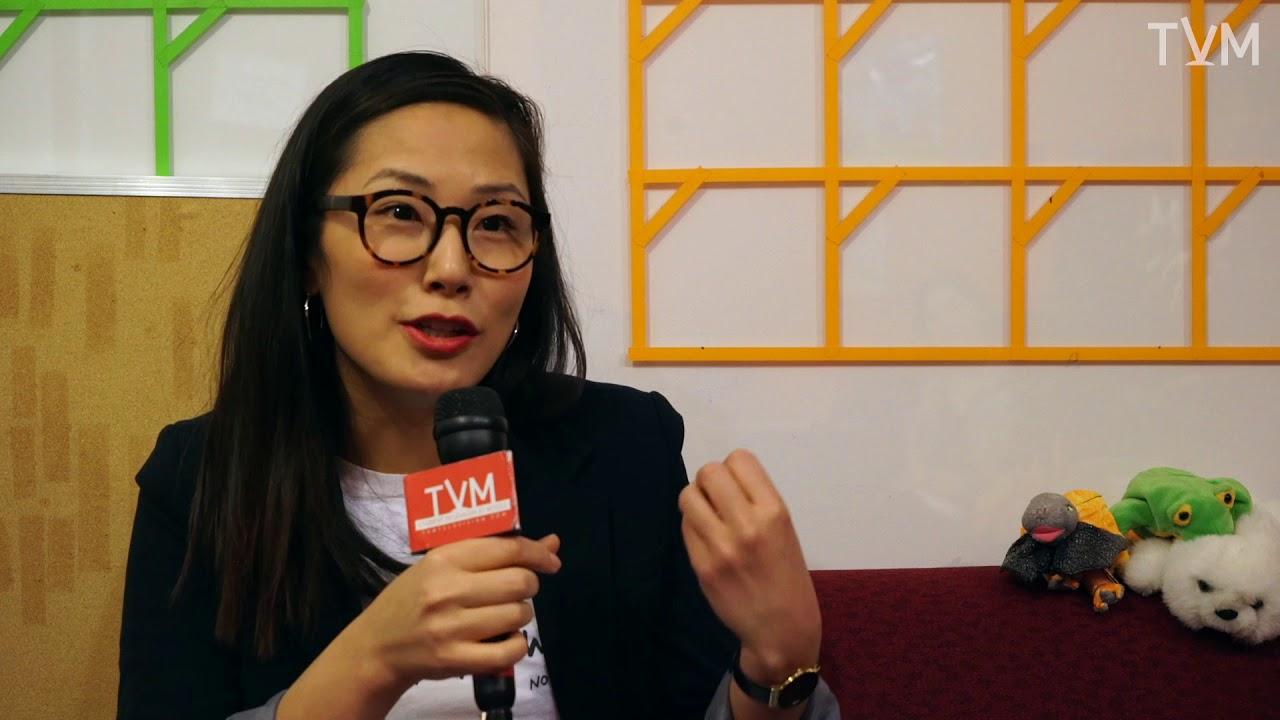 STEMM Diversity | Diversité STIMM: Eun Ji Amy Kim