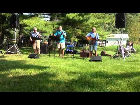 Bluegrass Crew - 3