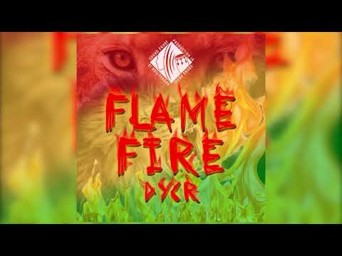 FLAME FIRE DYCR