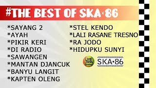 SKA 86 - THE BEST OF SKA 86 MP3