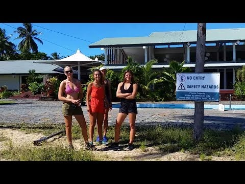Episode 141 Dunk Island Walk