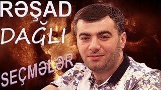RESAD DAGLI - Qizil ATVETLER | QIRGIN DEYISMELER (SECME)