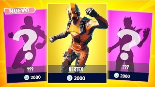 Filtered *NEW SKINS* and Fortnite Dances: Battle Royale - Season 4