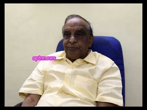 Director Tatineni Ramarao about Gollapudi Maruthi Rao   APTN News