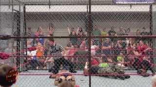 Global Championship Wrestling's