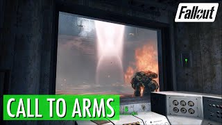 Fallout 4 - Call to Arms