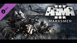 Arma 3 v1.60 DLC MARKSMEN 2