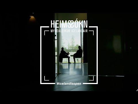 Heims-sókn | Gummi Ben & Aron | Icelandair