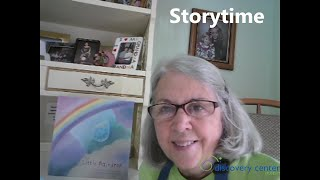 Storytime- The Little Raindrop, Pete the Cat: The Petes Go Marching, Playful Learning at Home