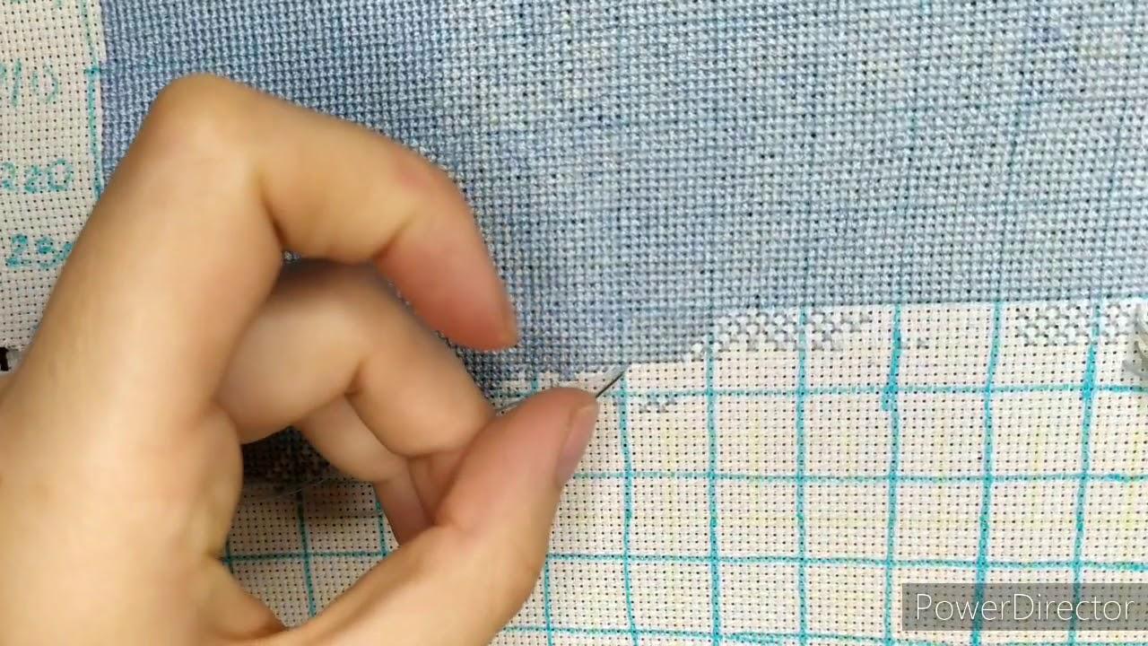 Про индивидуальные заказы схем для вышивки