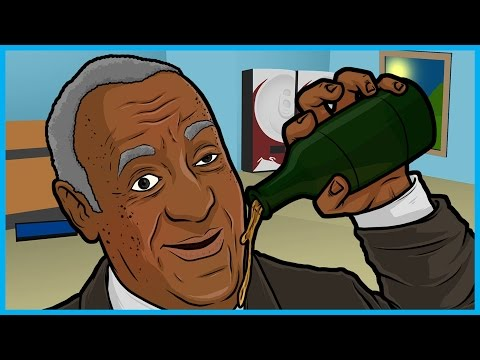 DRUNK ROBOT BILL COSBY IS ON THE PROWL! - Soul Hunt Funny Moments!
