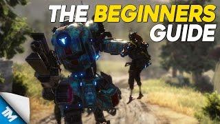 Titanfall 2 | BECOMING A BETTER PLAYER • Beginner's Guide