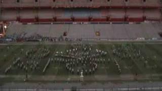 Radiohead Part 3: Stadium Run-through