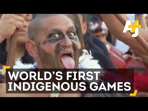 World's First Indigenous Games Anger Brazil's Native Communities