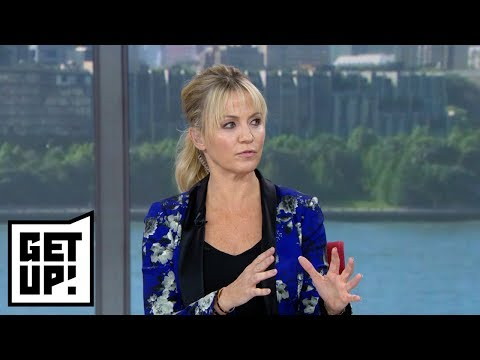 Michelle Beadle is done with Jameis Winston getting chances | Get Up! | ESPN