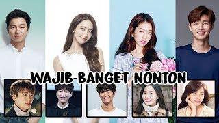 Video 12 FILM KOREA TERBARU 2019 YANG DIBINTANGI BINTANG TERNAMA download MP3, 3GP, MP4, WEBM, AVI, FLV November 2019