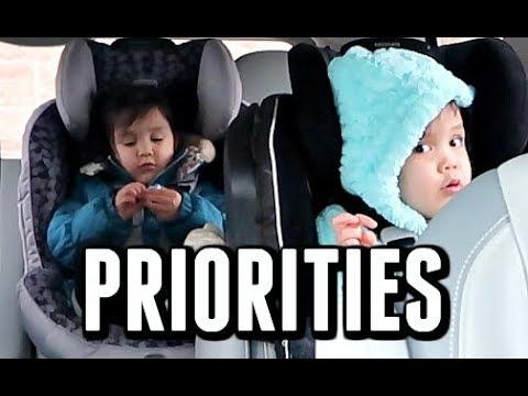 SISTER VS. STRAWBERRY -  ItsJudysLife Vlogs