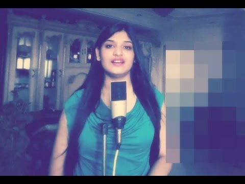 Humnava | Hamari Adhuri Kahani | Female Cover By Trisha