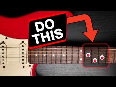 Chords That Change Your World (JUST DO THIS!)