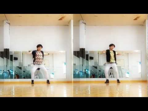 I Got A Boy - SNSD (Dance Cover)