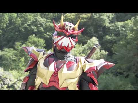 Kamen Rider Decade Hibiki Finish Ep13 Youtube