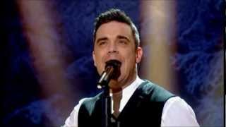 Robbie Williams - Different (Live New Year's Eve Top of the Pops)