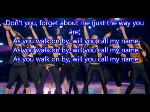 Pitch Perfect Bellas Finals Lyrics