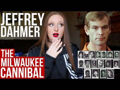 JEFFREY DAHMER aka THE MILWAUKEE CANNIBAL | alaina