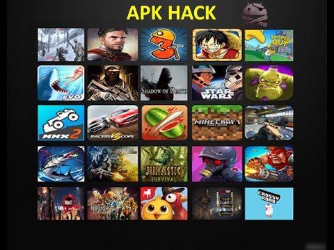Solo Apk 40 Juegos Android Hackeados Sin Datos Youtube