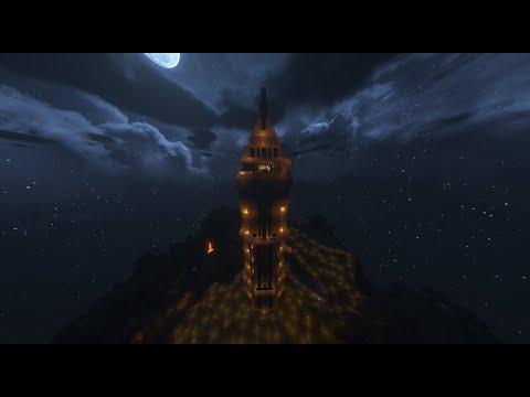 Lucifer | Minecraft Penthouse & Lux NightClub