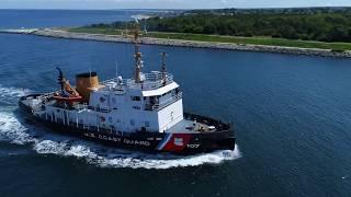 U.S. Coast Guard - Sector Northeast Ships of the Line